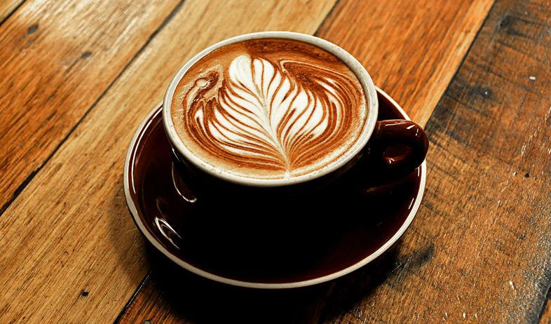We source our coffee from Simon Jaramilla of La Hacienda Caffe.