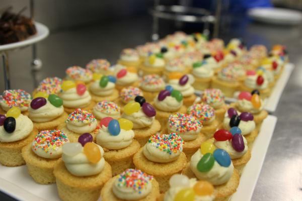 Yummy Kids Cupcakes